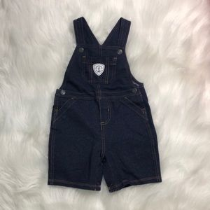 2 for $10 | Carter 24 Months Overalls